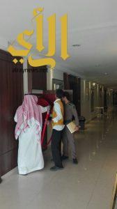 مدني نجران يتفقد دور الإيواء السياحي والفنادق