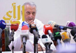 """""""الفيصل"""" : المملكة جنّدت أكثر من 300 ألف مدني وعسكري لخدمة ضيوف الرحمن"""