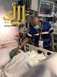 حاجة مصرية ستة عقود وبلد العطاء في تطور لخدمة الحجاج