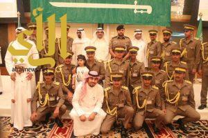 السفارة السعودية بالكويت تحتفل باليوم الوطني الـ 87