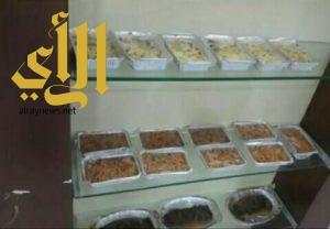يوم مفتوح للأسر المنتجة في جمعية البر بالعيدابي