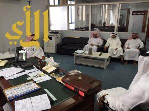 مسح 71 موقعا للمدارس المحدثة بتعليم عسير