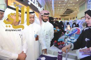 صحة مكة المكرمة تحتفل باليوم العالمي لداء السكري