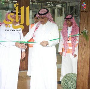 جامعة الملك سعود تطلق أول فريق تطوعي متخصص على مستوى المملكة