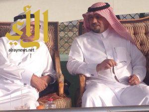دعم العنقري لأدبي الباحة : نموذج يحتذى به في المسئولية المجتمعية