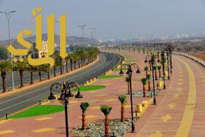 بلديات تهامة بمنطقة الباحة تنهي استعدادها لاستقبال الأهالي والزوار لإجازة الربيع