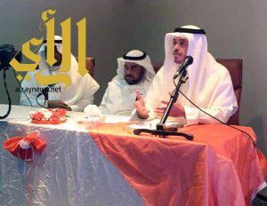 صحة مكة المكرمة وبالتزامن مع وزارة الصحة تُدشن مبادرة كلنا مسؤول