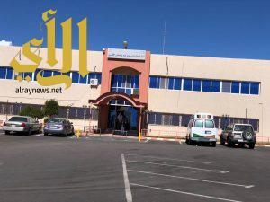 مختبر صحة الباحة الثالث على مستوى المملكة بعد اعتماده من سباهي
