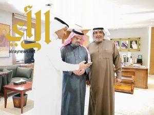وكيل وزارة التعليم يدشن موقع أولمبياد اللغة العربية
