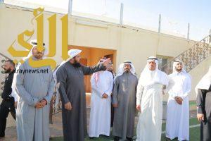زوار : لجنة تنمية الأفلاج صرح اجتماعي مميز ونموذجاً يحتذى به على مستوى المملكة