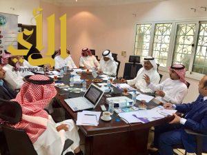 سياحة الباحة تعقد ورشة تسويقية للمنطقة في جدة