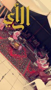 ابتدائية البنات الـ26 تنفذ مبادرة استئناف الدراسة في أجواء شتوية بأبها