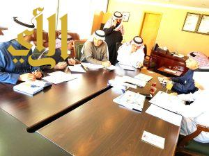 اجتماع تنسيقي بين وزارة الصحة والكشافة لخدمة الحجاج والمعتمرين