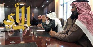 المجلس البلدي بسراة عبيدة يعقد جلسته الثانية للسنة الثانية للدورة الثالثة
