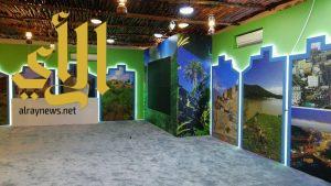 منطقة الباحة تستعد للمشاركة في المهرجان الوطني للتراث والثقافة الـ ٣٢