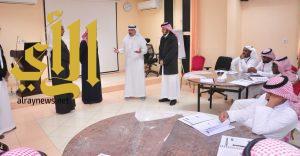 انطلاق الدورة التدريبية الاعدادية لمدراء المراكز الصحية ببيشة
