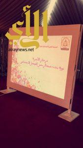 اجتماع العضوات السنوي لعام 1439هـ بمركز الأميرة نورة بمحافظة عنيزة