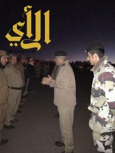 شرطة عسير تقبض على عدد من مخالفي الأنظمة في القرى التابعة لأبها