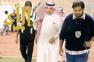 الصحة في مكة أطلقت مساء الأمس الأدوار التمهيدية لدوري كرة القدم للمنسوبية