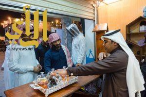 """""""قرية الباحة التراثية"""" بالجنادرية تستقبل العائلات بالموروث الشعبي والبرامج الهادفة"""