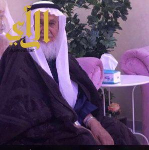أحمد العطريز ينتقل إلى رحمة الله في ظهران الجنوب