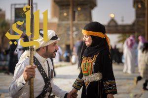 الجنبية والمكلف .. موروث يتوارثه الأجيال وينقل عبر قرية الباحة بالجنادرية