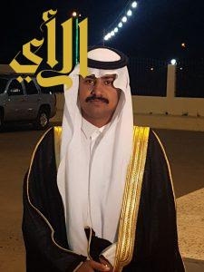 آل حسين يحتفلون بزواج محمد في ظهران الجنوب