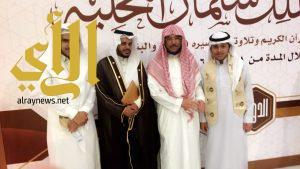 جمعية تحفيظ القرآن بالباحة تحقق المركز الثاني على مستوى المملكة