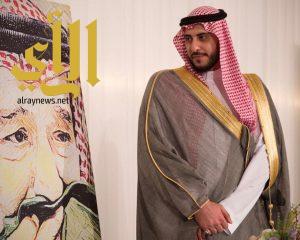 """الأمير """"فهد بن نايف"""" يفتتح فعاليات """"ولهن بصمة"""" بالرياض"""