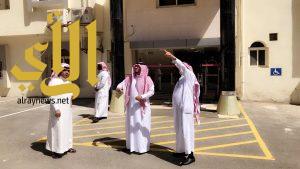 أمانة وسياحة الباحة في جولة تفقدية للمنشآت السياحية والفندقية