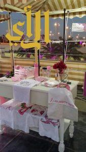 توقع اتفاقية تعاون بين جمعية زهرة لسرطان الثدي وجامعة الملك سعود