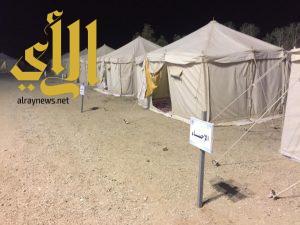 رسل السلام لمرحلة الكشافة المتقدم يبدؤون منافساتهم غدٍ في الرس