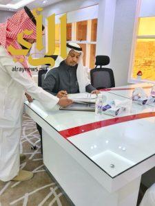 صحة الباحة توقع مشاريع لتجهيز وتطوير مركز للقلب وأقسام للعناية المركزة في المنطقة