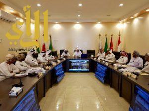 معهد جمعية النحالين التعاونية الدولي بالباحة ينفذ دورات المنظمة العربية للتنمية الزراعية