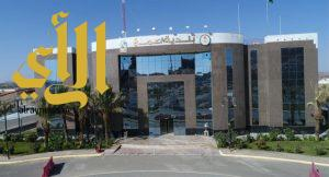 رئيس بلدية صمخ يوقع عقد تنفيذ مشروع سفلتة بأكثر من مليون وسبعمائة الف ريال
