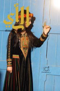بعدسة همس المالكي.. أزياء تراثية مبدعة