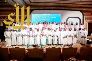خيرية السبيعي تحتفي بجهود شركائها وتستعرض تجارب سعودية رائدة في العمل الخيري