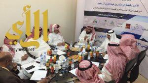 انعقاد اجتماع اللجنة المنظمة العليا لملتقى الإسكان والإسكان التعاوني الدولي