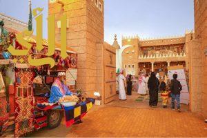 سياحة القصيم تتفاعل مع اليوم العالمي للمتاحف بعدد من الانشطة