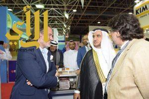 """اقامة معرض """"The Big 5 2019 Saudi"""" في 10 مارس القادم"""