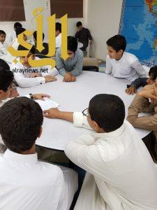 3 آلاف ورشة عمل لتعزيز الوحدة الوطنية بتعليم عسير