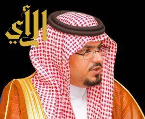 امين الباحة : مشروع القدية سيكون رافداً اقتصادياً وترفيهياً ومعلماً حضارياً واستثمارياً وتنموياً
