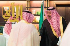 الأمير حسام بن سعود يؤكد على أهمية تقديم أفضل الخدمات للمواطنين