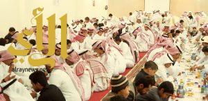 مجلس شوحط يقيم الإفطار الجماعي السنوي الرابع لقبيلة آل رميان