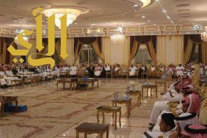 مجلس شوحط يقيم الاحتفال السنوي الرابع لقبيلة ال رميان بعيد الفطر
