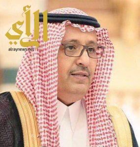 امير الباحة يستقبل رئيس المحكمة العامة بالمنطقة