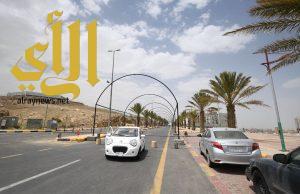استعدادات لإنطلاق فعاليات مهرجان خميس مشيط السياحي39