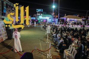مهرجان العسل الدولي 11 بالباحة يستقطب آلاف الزوار والمصطافين في يومه الثاني