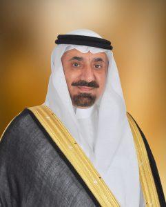 أمير نجران ينقل تعازي القيادة لأسرة الشهيد النجعي