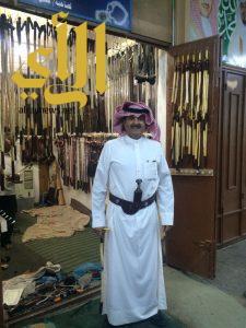 القنصل العام الكويتي يزور القصر التاريخي والأسواق الشعبية بنجران